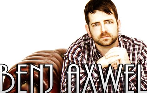 Benj Axwel