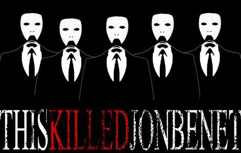This Killed Jonbenet